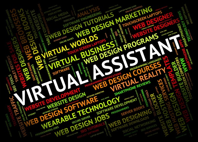 What Top Rated Virtual Assistants Really Look Like