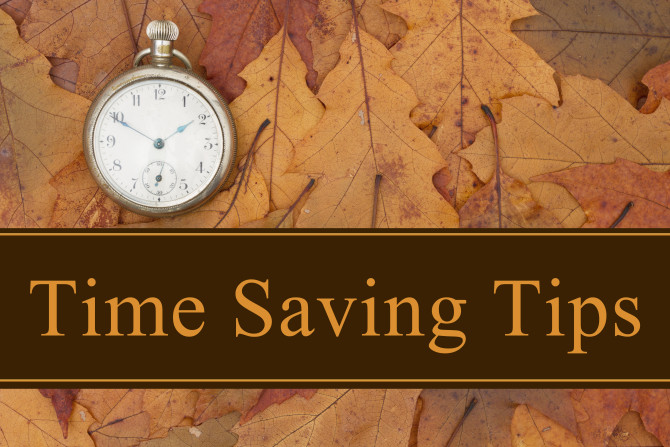 Virtual Assistant - 7 Time-Saving Tips for Busy Small Business Owners
